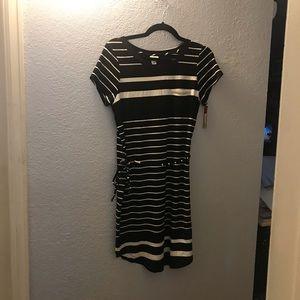 BNWT Merona T-shirt dress XS